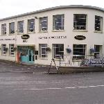 Studio Donegal factory and shop