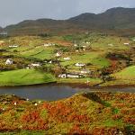 Kilcar countryside