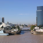 Buenos Aires...puerto madero