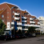 Photo of Hotel Deichgraf Cuxhaven