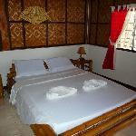 queen size room