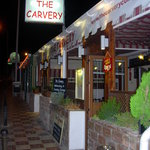 the Carvery Carhuela Torremolinos