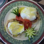 Bild från Suncoast Cafe