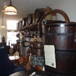 Jenever barrels