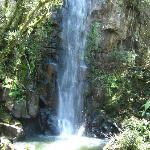 igaussu falls argentina side