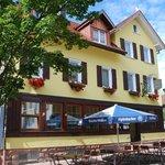 Adler Hotel Restaurant