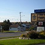 St. Ignace Budget Host