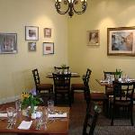 Potret Bonanno's Madison Inn Restaurant