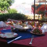 Foto di Hotel El Mesala & Restaurant