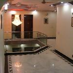 Photo de Hotel Agra Mahal