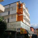 Hotel Morfeo 1