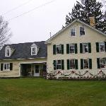 Butternut Lane Bed and Breakfast