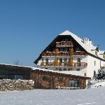 Photo de Hotel Schwarzalm