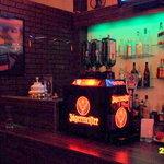 Kabana Bar & Grill resmi