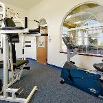 Super 8 Grangeville, Idaho, Exercise room