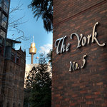 The York by Swiss-Belhotel