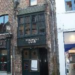 Celtic Ireland Restaurant
