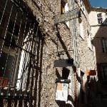 Photo de Hostellerie Les Remparts