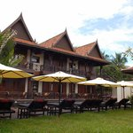 The SAMAR Villa & Spa Resort