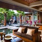 The Spa at Mandarin Oriental, Sanya