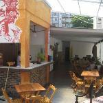 Photo de Art Hostel Rio