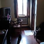 Rm205 window