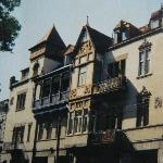 Monument historique XIX, centre ville