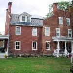 A Classic Country Inn