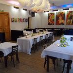 Restaurant RosaCaleta
