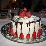 fantastische Torten im RosaCaleta