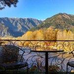 Foto de Enchanted River Inn