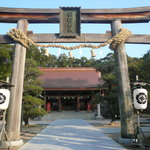 Shoin Shrine