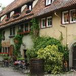 Altfränkische Weinstube, Rothenburg
