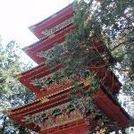 Templo en Nikko