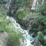 Tolantongo springs