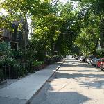 Seaton Street
