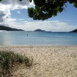 Magens Bay - View 1