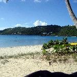Magens Bay - View 2