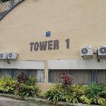 D Savoy Condotel tower 1