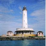 Bird Rock Lighthouse
