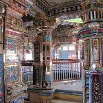 Phalodi's Jain temple