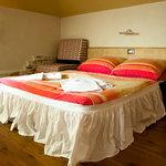 Residence Casa Italia Prague - apartment ARCOBALENO