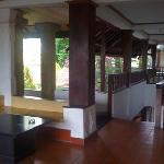 3rd Floor Common Room