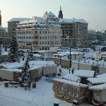 QF Hotel Dresden Foto