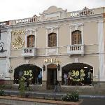 Foto de Hotel San Pedro de Riobamba