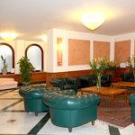 克勞迪亞尼酒店