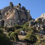 聖伊拉里城堡