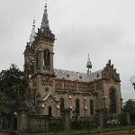 Cathedral in Batumi