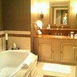 Ritz bathroom