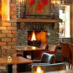 Caseys Bar & Bistro Brook Lane Hotel